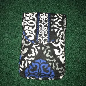 small crossbody/over the shoulder purse